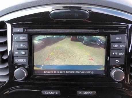 Nissan Juke N-CONNECTA DIG-T 11