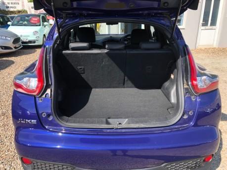 Nissan Juke N-CONNECTA DIG-T 16