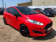 Ford Fiesta 1.0 EcoBoost Zetec S Red Edition (s/s) 3dr 1