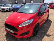 Ford Fiesta 1.0 EcoBoost Zetec S Red Edition (s/s) 3dr 11