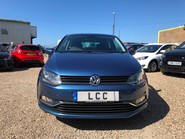 Volkswagen Polo MATCH EDITION 10