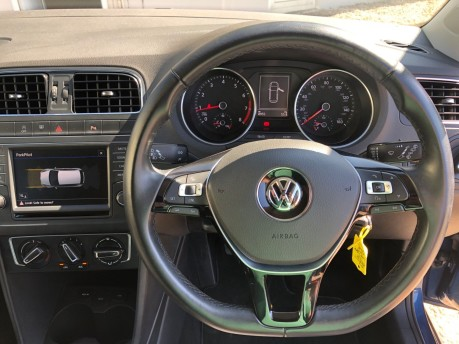 Volkswagen Polo MATCH EDITION 13