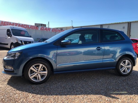 Volkswagen Polo MATCH EDITION 17