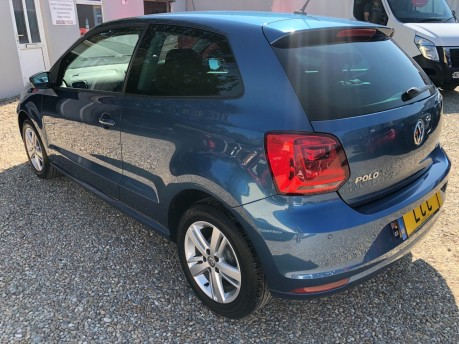 Volkswagen Polo MATCH EDITION 18