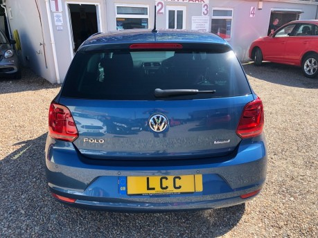 Volkswagen Polo MATCH EDITION 21