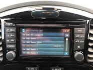 Nissan Juke N-CONNECTA DIG-T SAT NAV REVERSING CAMERA 10