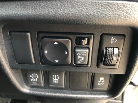 Nissan Juke N-CONNECTA DIG-T SAT NAV REVERSING CAMERA 13