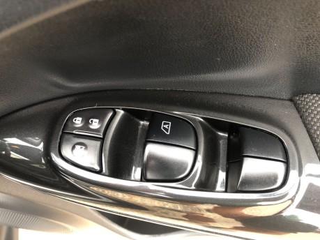 Nissan Juke N-CONNECTA DIG-T SAT NAV REVERSING CAMERA 14