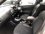 Nissan Juke N-CONNECTA DIG-T SAT NAV REVERSING CAMERA 20