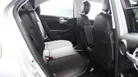 Fiat 500X 1.4 MULTIAIR CROSS 5d 140 BHP CRUISE CONTROL-DUAL CLIMATE AIR CON 8