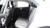 Fiat 500X 1.4 MULTIAIR CROSS 5d 140 BHP CRUISE CONTROL-DUAL CLIMATE AIR CON 10