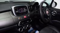Fiat 500X 1.4 MULTIAIR CROSS 5d 140 BHP CRUISE CONTROL-DUAL CLIMATE AIR CON 11