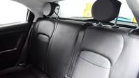 Fiat 500X 1.4 MULTIAIR CROSS 5d 140 BHP CRUISE CONTROL-DUAL CLIMATE AIR CON 18
