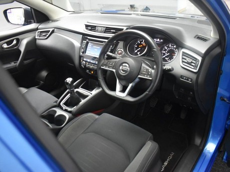 Nissan Qashqai *PANORAMIC ROOF* ***PANORAMIC ROOF SAT NAV*** 6