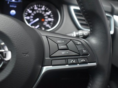 Nissan Qashqai *PANORAMIC ROOF* ***PANORAMIC ROOF SAT NAV*** 25
