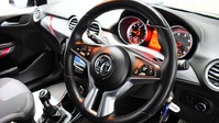Vauxhall Adam 1.4 S S/S 3d 148 BHP Adaptive Cruise Control 2