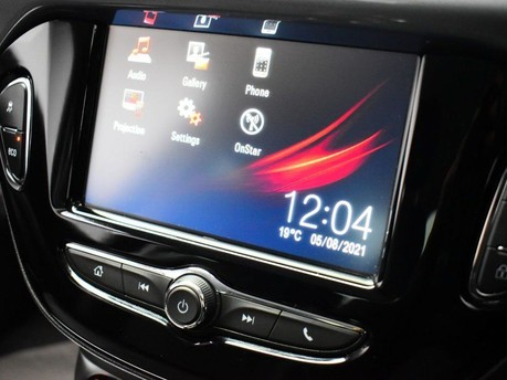 Vauxhall Adam 1.4 S S/S 3d 148 BHP Adaptive Cruise Control 3