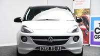 Vauxhall Adam 1.4 S S/S 3d 148 BHP Adaptive Cruise Control 4