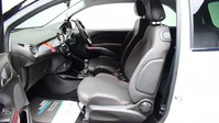Vauxhall Adam 1.4 S S/S 3d 148 BHP Adaptive Cruise Control 11
