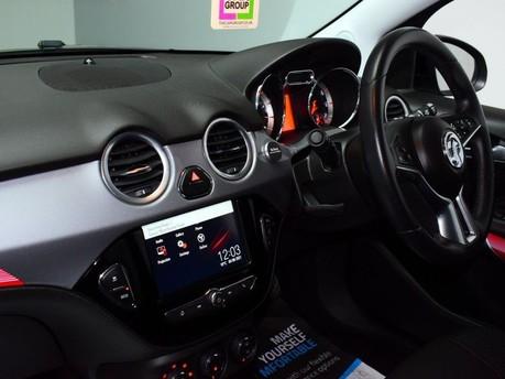Vauxhall Adam 1.4 S S/S 3d 148 BHP Adaptive Cruise Control 12