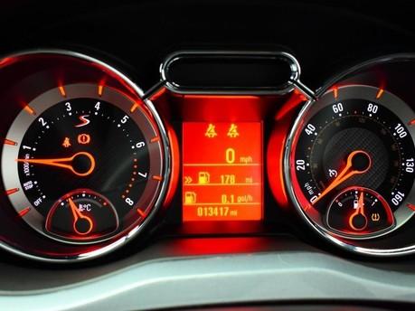 Vauxhall Adam 1.4 S S/S 3d 148 BHP Adaptive Cruise Control 13
