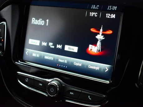 Vauxhall Adam 1.4 S S/S 3d 148 BHP Adaptive Cruise Control 14