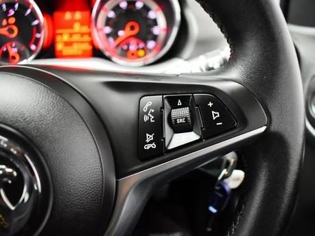 Vauxhall Adam 1.4 S S/S 3d 148 BHP Adaptive Cruise Control 17