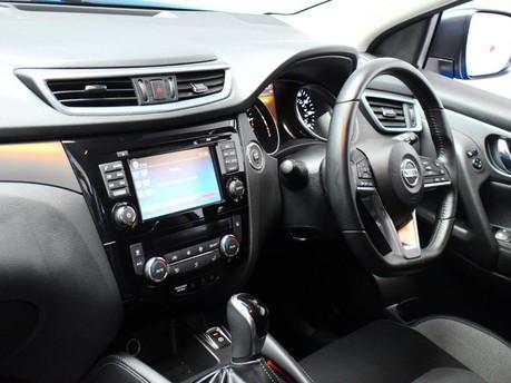 Nissan Qashqai 1.6 N-CONNECTA DCI XTRONIC 5d 128 BHP 6