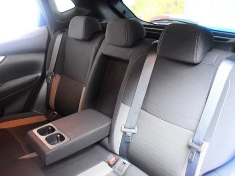 Nissan Qashqai 1.6 N-CONNECTA DCI XTRONIC 5d 128 BHP 8