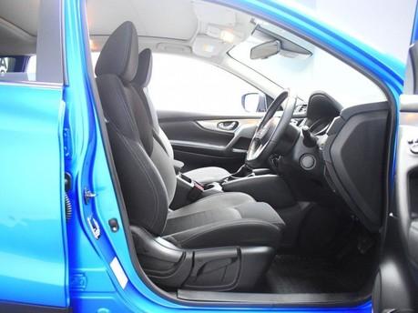 Nissan Qashqai 1.6 N-CONNECTA DCI XTRONIC 5d 128 BHP 9