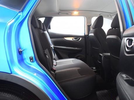 Nissan Qashqai 1.6 N-CONNECTA DCI XTRONIC 5d 128 BHP 11