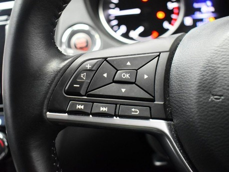 Nissan Qashqai 1.6 N-CONNECTA DCI XTRONIC 5d 128 BHP 16