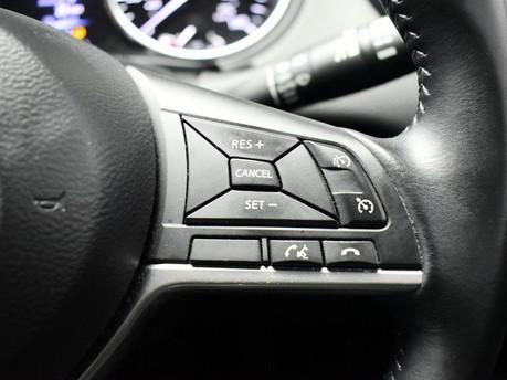 Nissan Qashqai 1.6 N-CONNECTA DCI XTRONIC 5d 128 BHP 18