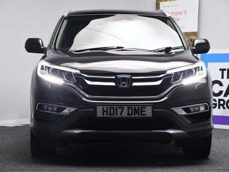 Honda CR-V 1.6 I-DTEC EX 5d 158 BHP ****PANORAMIC SUNROOF**** 2