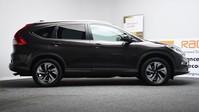 Honda CR-V 1.6 I-DTEC EX 5d 158 BHP ****PANORAMIC SUNROOF**** 4