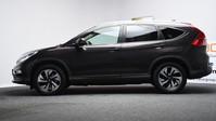 Honda CR-V 1.6 I-DTEC EX 5d 158 BHP ****PANORAMIC SUNROOF**** 5
