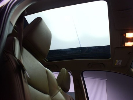 Honda CR-V 1.6 I-DTEC EX 5d 158 BHP ****PANORAMIC SUNROOF**** 7