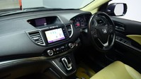Honda CR-V 1.6 I-DTEC EX 5d 158 BHP ****PANORAMIC SUNROOF**** 8