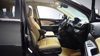 Honda CR-V 1.6 I-DTEC EX 5d 158 BHP ****PANORAMIC SUNROOF**** 9