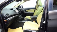 Honda CR-V 1.6 I-DTEC EX 5d 158 BHP ****PANORAMIC SUNROOF**** 14
