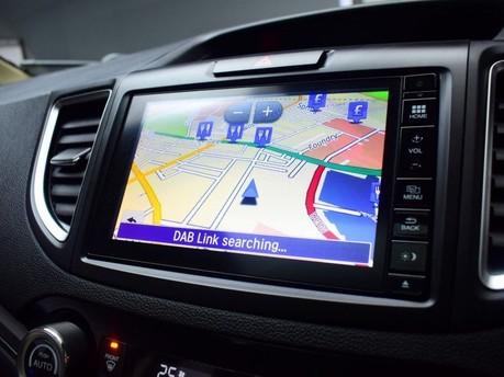 Honda CR-V 1.6 I-DTEC EX 5d 158 BHP ****PANORAMIC SUNROOF**** 15