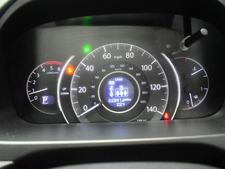 Honda CR-V 1.6 I-DTEC EX 5d 158 BHP ****PANORAMIC SUNROOF**** 20