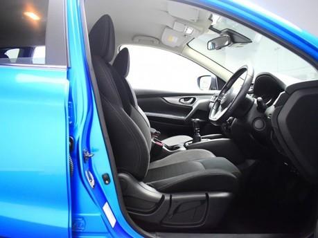 Nissan Qashqai 1.2 N-CONNECTA DIG-T 5d 113 BHP Satnav - DAB Radio - Bluetooth 10
