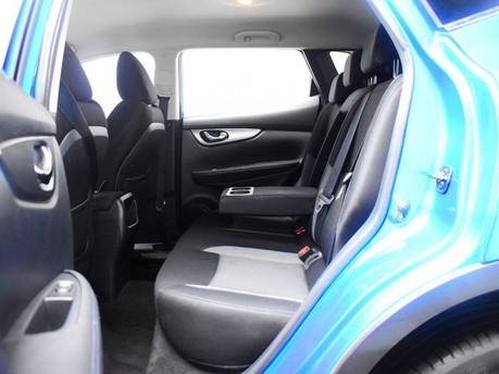 Nissan Qashqai 1.2 N-CONNECTA DIG-T 5d 113 BHP Satnav - DAB Radio - Bluetooth 12