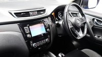 Nissan Qashqai 1.2 N-CONNECTA DIG-T 5d 113 BHP Satnav - DAB Radio - Bluetooth 15