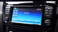 Nissan Qashqai 1.2 N-CONNECTA DIG-T 5d 113 BHP Satnav - DAB Radio - Bluetooth 17