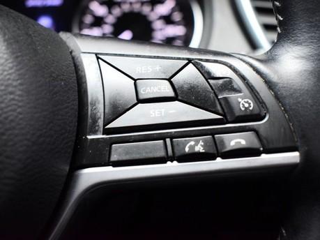 Nissan Qashqai 1.2 N-CONNECTA DIG-T 5d 113 BHP Satnav - DAB Radio - Bluetooth 21