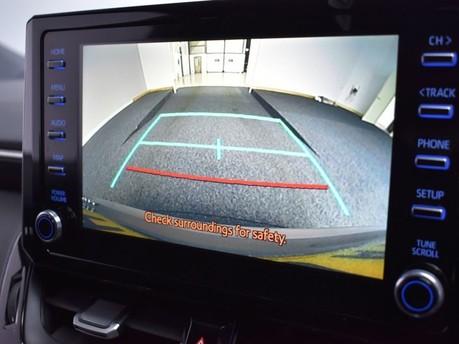 Toyota Corolla 2.0 VVT-I DESIGN 5d 177 BHP Driver Assist - Satnav - DAB Radio 3