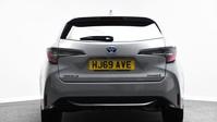 Toyota Corolla 2.0 VVT-I DESIGN 5d 177 BHP Driver Assist - Satnav - DAB Radio 5