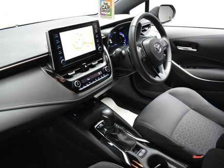 Toyota Corolla 2.0 VVT-I DESIGN 5d 177 BHP Driver Assist - Satnav - DAB Radio 12